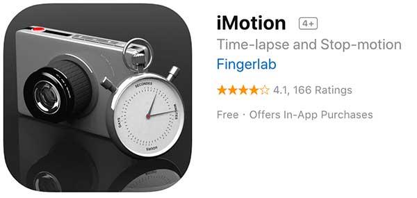 استاپ موشن چیست و نحوه ساخت Stop Motion چگونه است؟