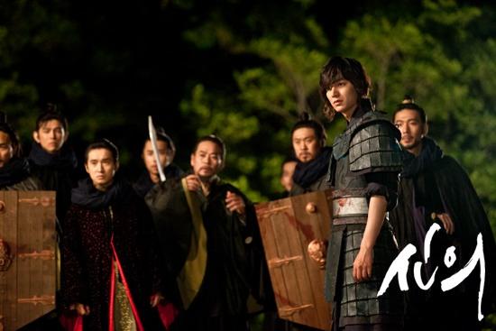 فصل دوم سریال کره ای سرنوشت