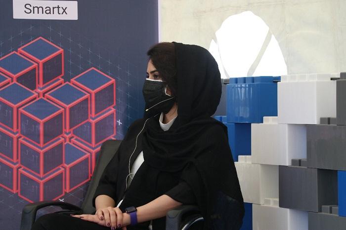 رویداد اسمارت ایکس در هاب رسانه ای اینوتکس 2021 ؛ می خواهیم داده های هوشمند به مشتری بدهیم