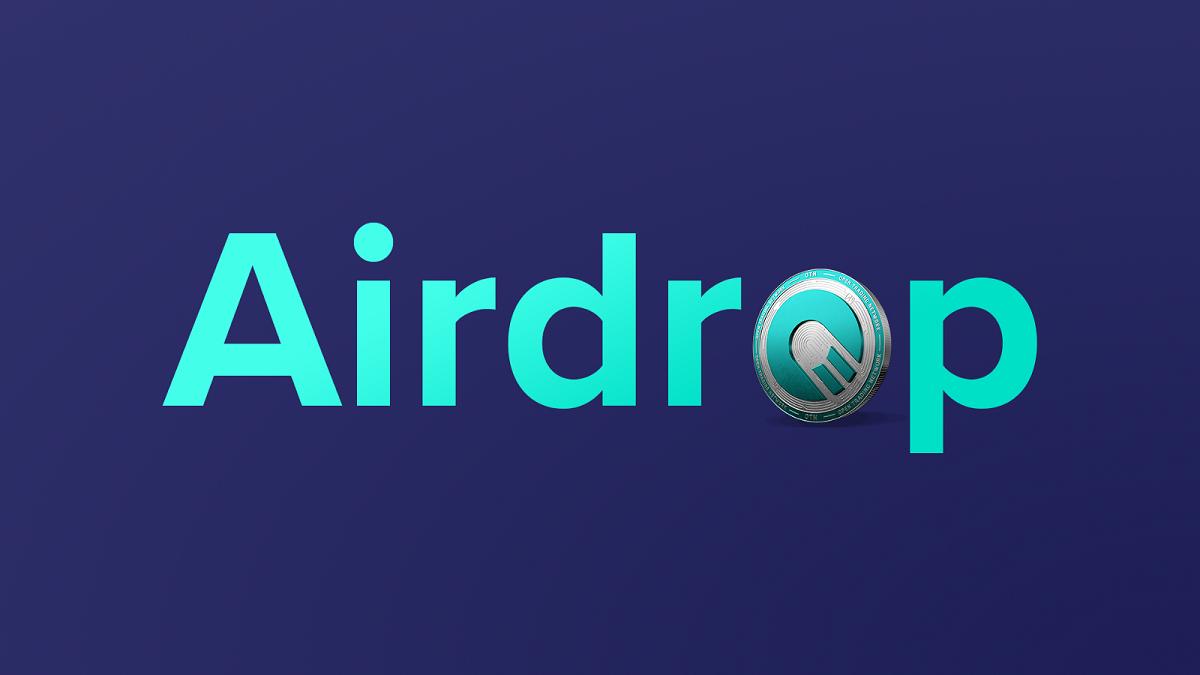 ایردراپ چیست (Airdrop) ؛ نحوه کسب درآمد و فهرست سایت های ایردراپ