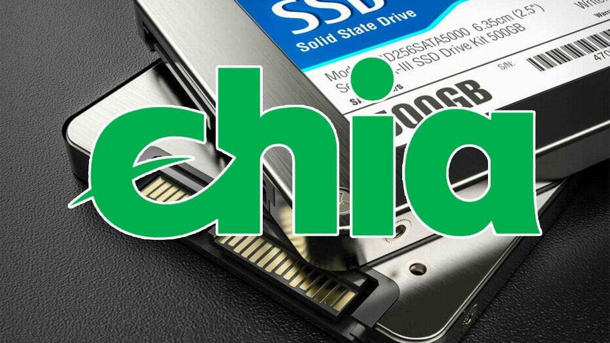 استخراج رمزارز چیا (Chia) در ویندوز ؛ آموزش تصویری فارمینگ ارز Chia