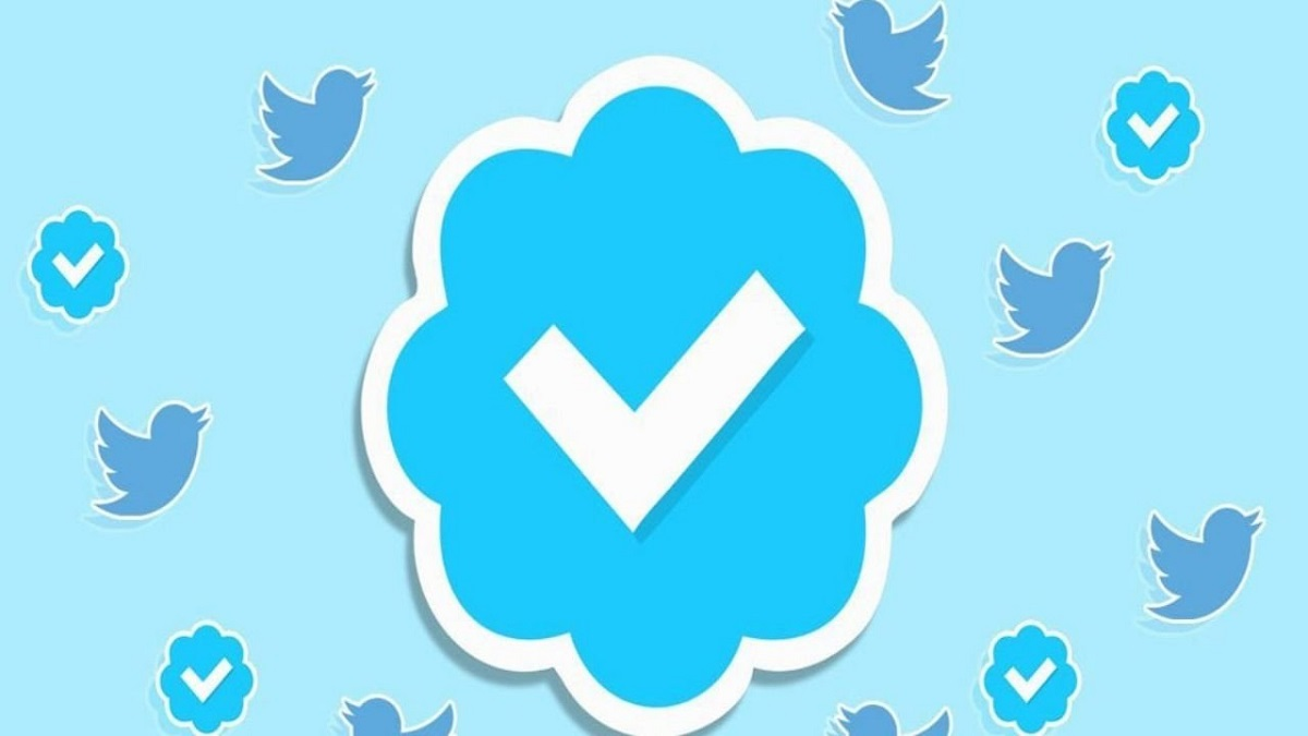 درخواست برای تیک آبی توییتر