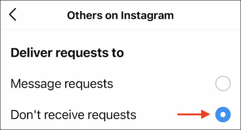 غیرفعال کردن اعلان اینستاگرام ؛ همه روش های ممکن!