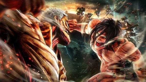 فصل پنجم انیمه حمله به تایتان ؛ تاریخ پخش و داستان انیمه Attack on Titan
