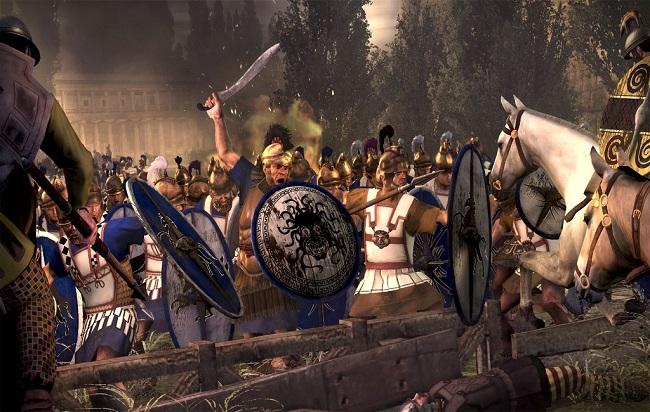 نقد و بررسی نسخه ریمستر Total War Rome ؛ ریمستر توتال وار روم