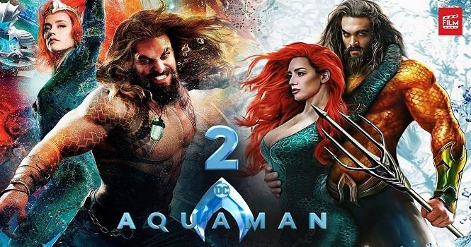 فیلم آکوامن 2 (Aquaman) ؛ تاریخ اکران، تریلر و بازیگران