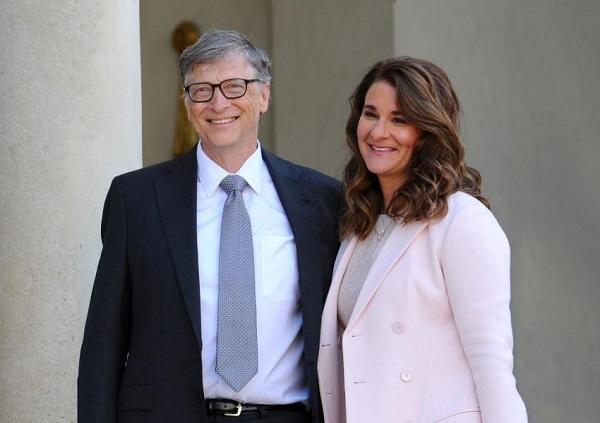 طلاق بیل گیتس و ملیندا ؛ کاربران در شبکههای اجتماعی چه میگویند؟