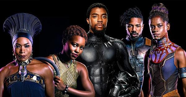 فیلم Black Panther: Wakanda Forever