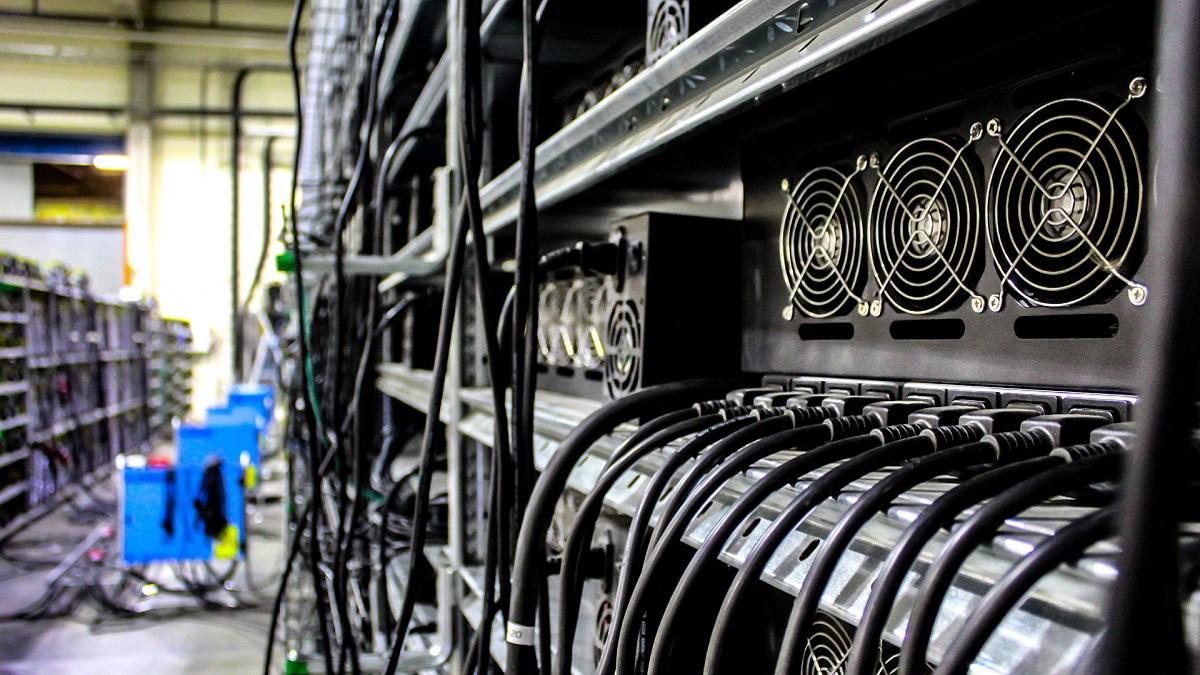 قطعی برق و استخراج بیت کوین