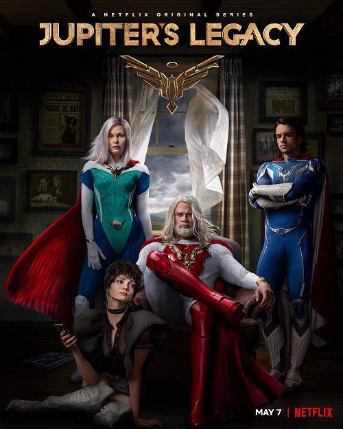 بهترین فیلم و سریال های نتفلیکس می 2021 ؛ فیلم جدید Netflix چی ببینیم؟