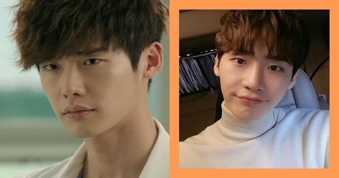 بهترین سریال های لی جونگ سوک ؛ K-Drama جدید Lee Jong Suk چی ببینیم؟