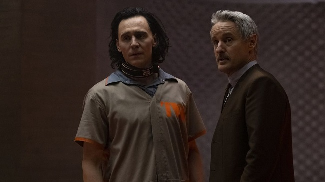 نقد قسمت اول سریال لوکی ؛ نقد سریال 2021 Loki