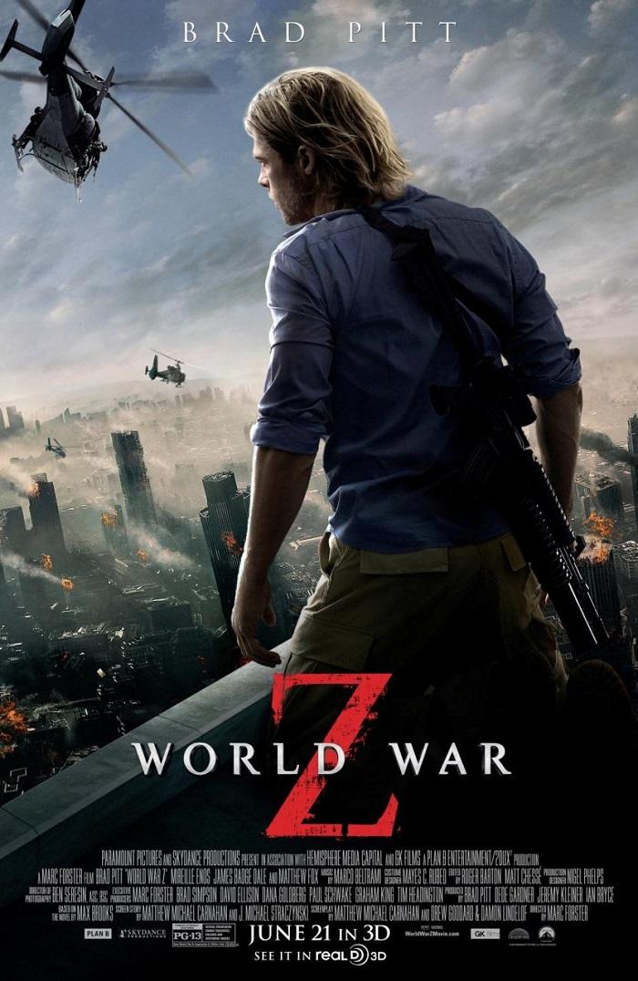 پرفروش ترین فیلم های هفته بیست و دوم سال 2021
