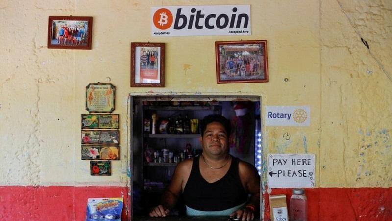بیت کوین به عنوان واحد پول رسمی در السالوادور پذیرفته شد