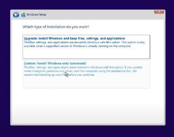 آموزش دانلود و نصب ویندوز 11