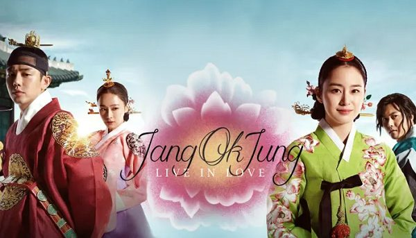 بهترین سریال های کره ای تاریخی