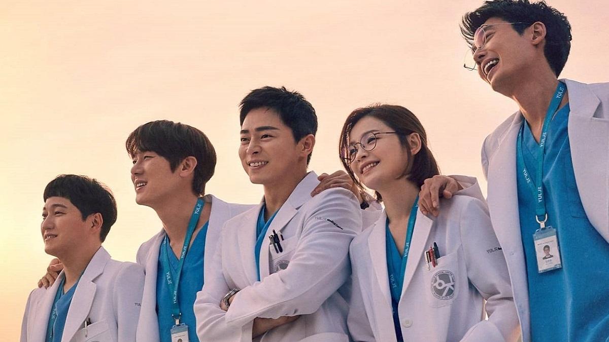 فصل دوم سریال پلی لیست بیمارستان ؛ تاریخ پخش، بازیگران و داستان Hospital Playlist