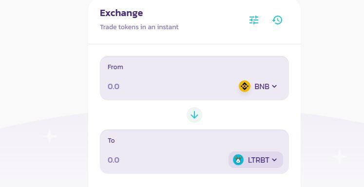 ارز دیجیتال لیتل ربیت (LTRBT) ؛ نحوه خرید، قیمت و بهترین کیف پول توکن LITTLE RABBIT