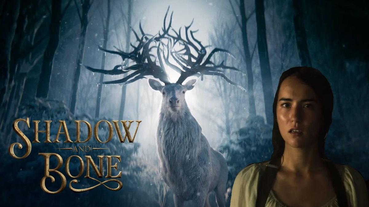 فصل دوم Shadow and Bone