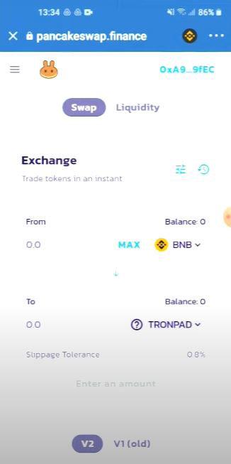 ارز دیجیتال ترون پد ؛ قیمت، نحوه خرید و آینده رمزارز TronPad