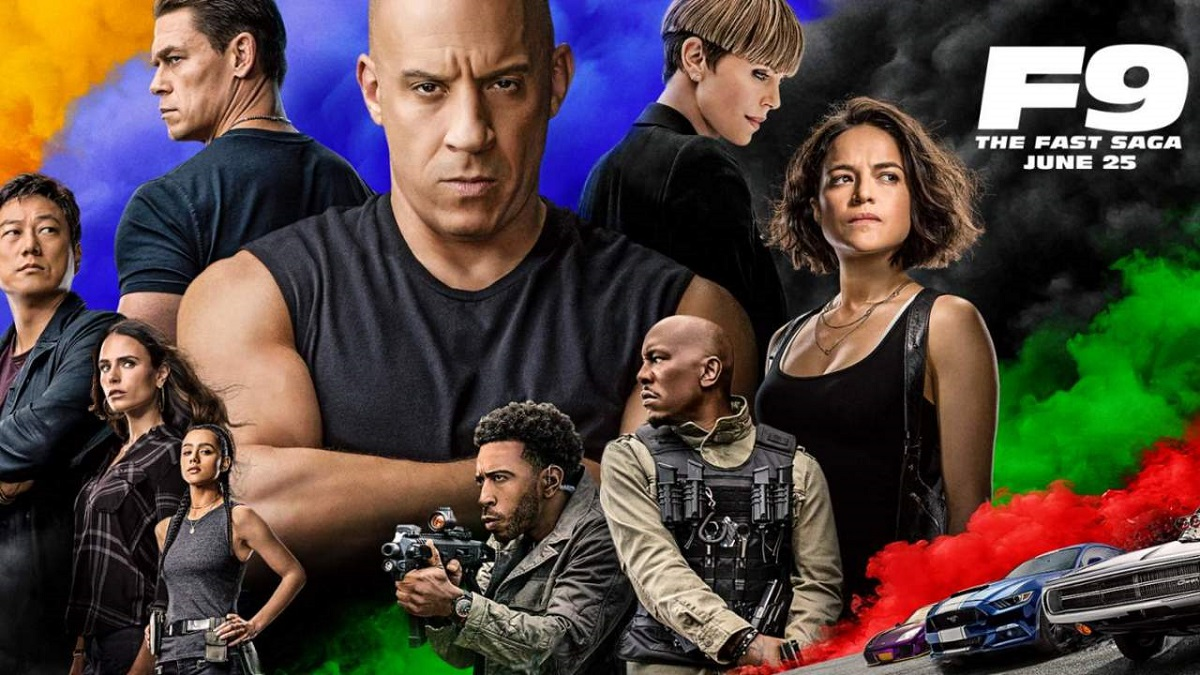 بهترین فیلم و سریال های جدید هفته 25 سال 2021 ؛ 22 ژوئن تا 28 ژوئن
