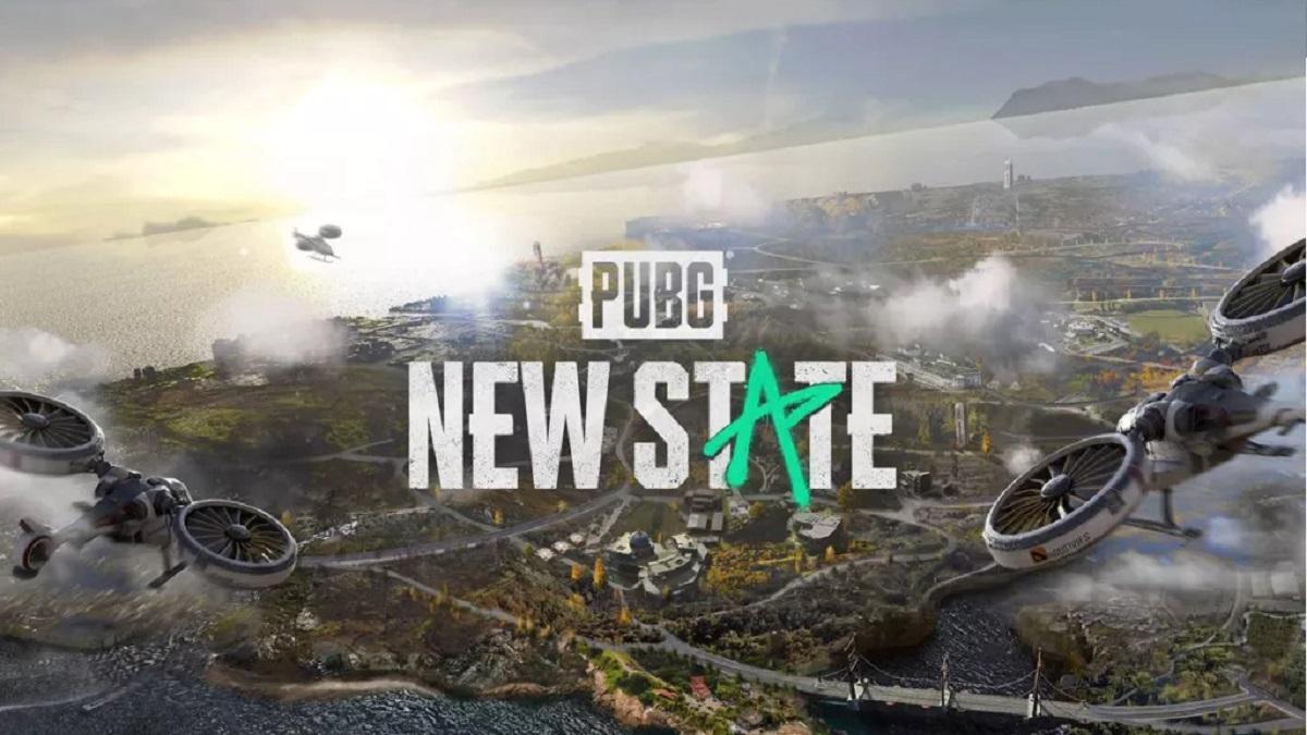 پابجی نیو استیت (PUBG New State) ؛ دانلود اندروید، آیفون و کامپیوتر، تریلر و تاریخ عرضه