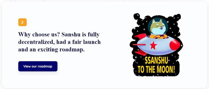 ارز دیجیتال سانشو اینو (Sanshu Inu) ؛ قیمت، نحوه خرید و آینده توکن SANSHU