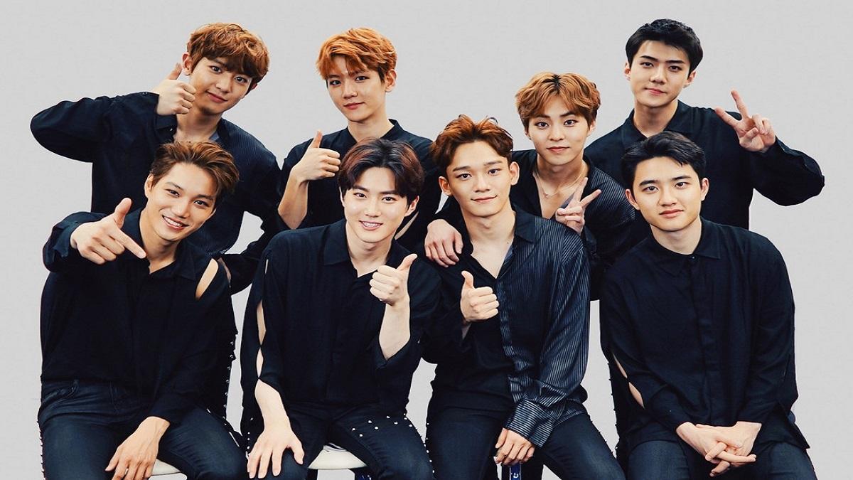 بهترین گروه های کیپاپ (K-Pop) ؛ بهترین خواننده و بند موسیقی کره ای کدام است؟