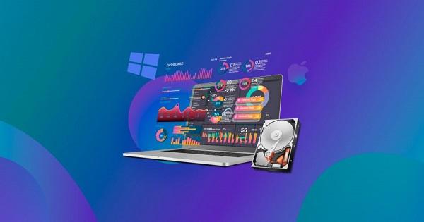 دانلود بهترین نرم افزارهای ریکاوری 2021