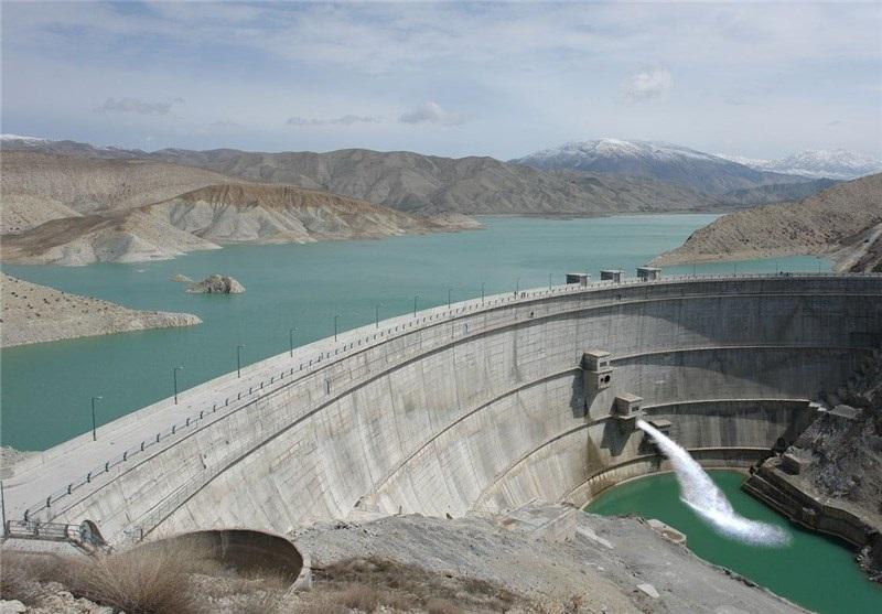 بزرگترین سدهای ایران و جهان