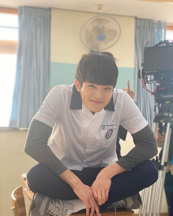 بهترین بازیگران کره ای زن و مرد در سال 2021