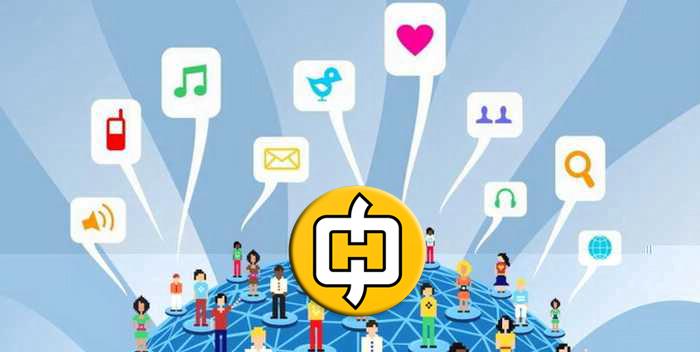 اپلیکیشن های جایگزین اینستاگرام در ایران