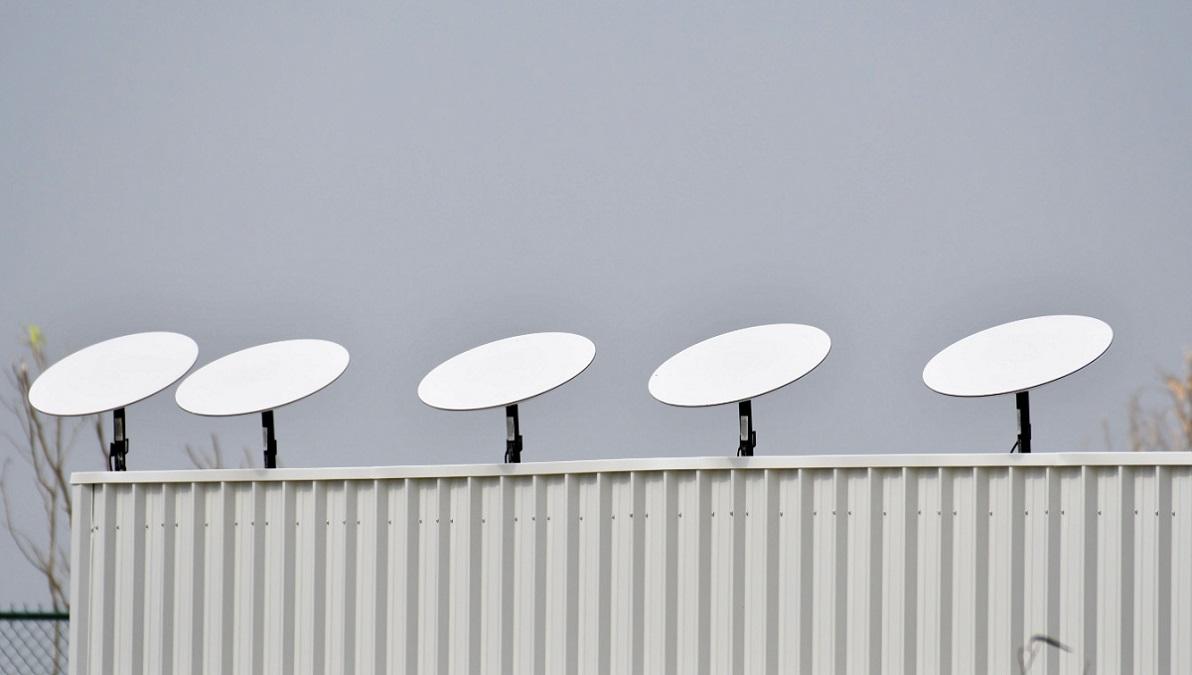 اینترنت ماهواره ای در ایران