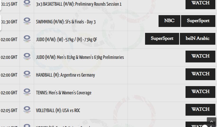 فوتبال و سایر رشته ها را از FSL آنلاین و رایگان ببینید