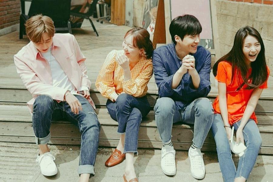 بهترین مینی سریال های کره ای ؛ عاشقانه، کمدی، مدرسه ای، تاریخی