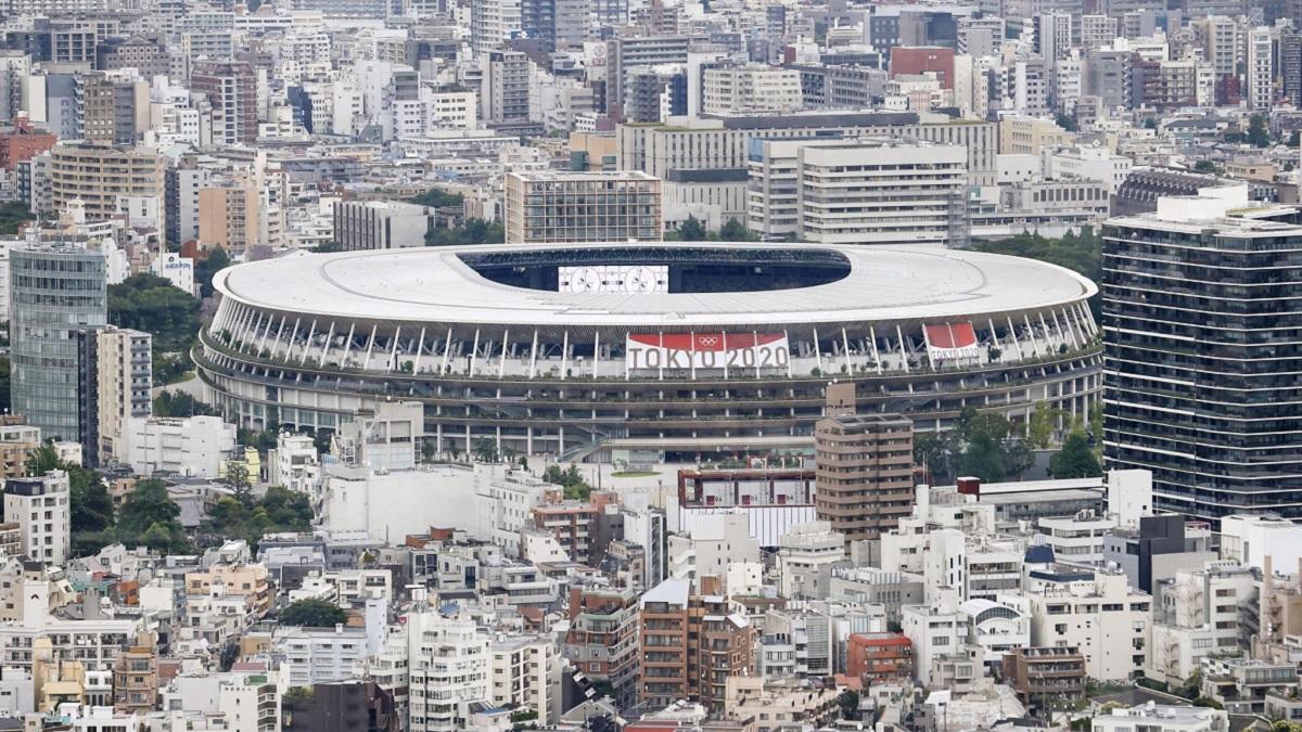 دهکده المپیک توکیو 2020 ؛ معرفی و آشنایی با بهترین ورزشگاه ها