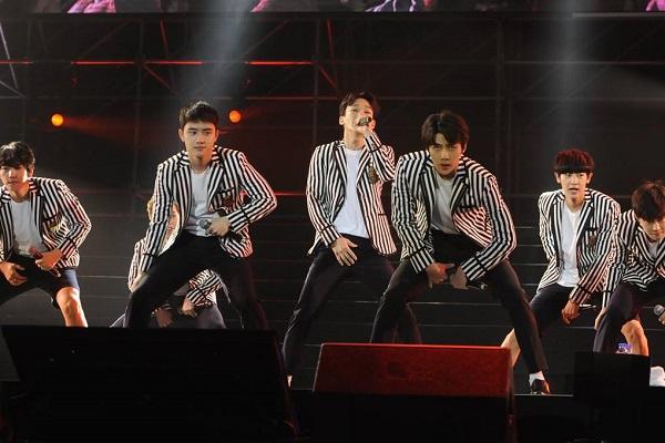 بهترین گروه های کیپاپ (K-Pop)