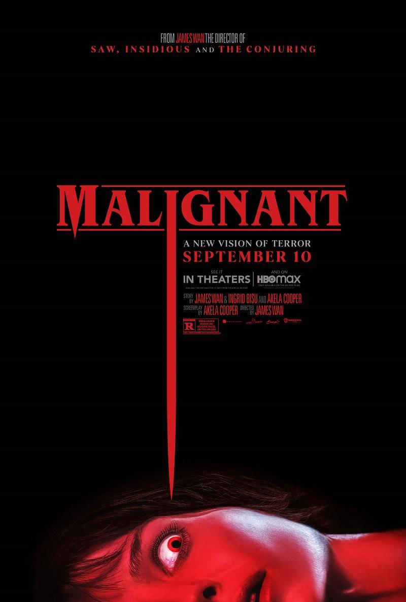 تریلر فیلم malignant