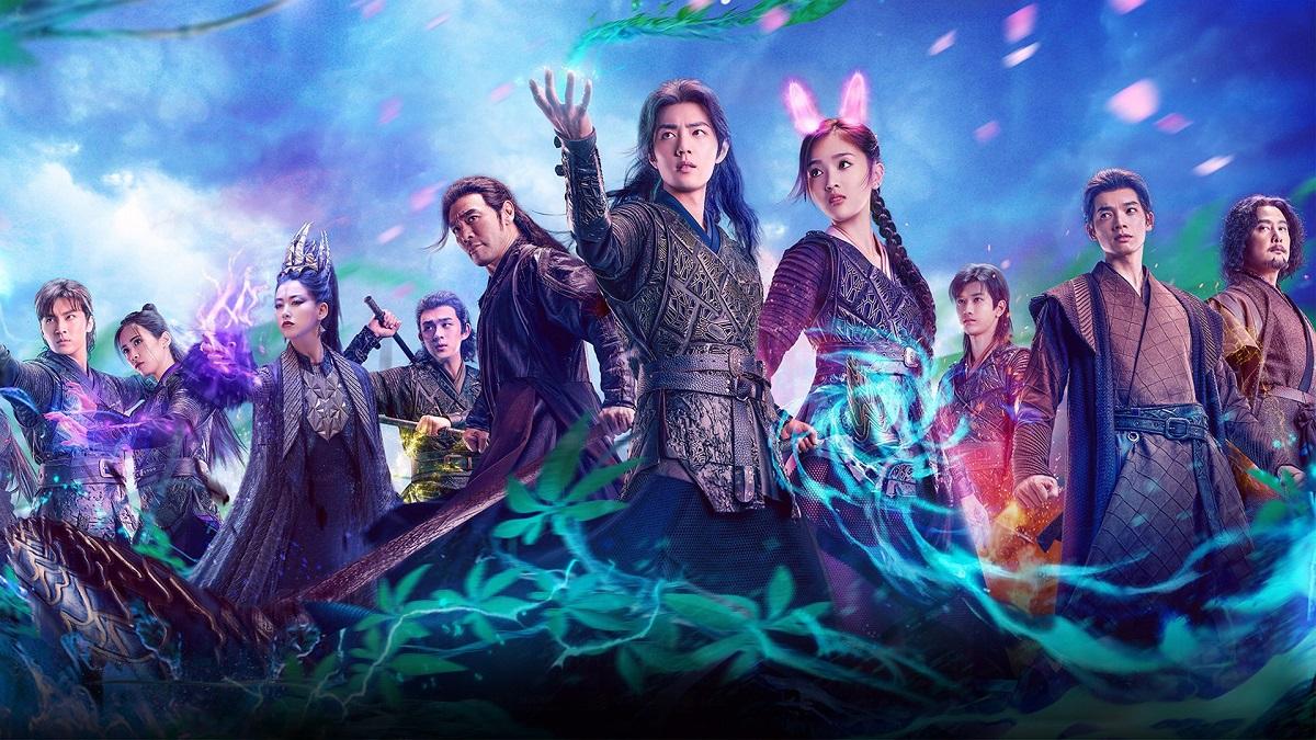 بهترین سریال های چینی 2021 ؛ سریال چینی جدید چی ببینیم؟
