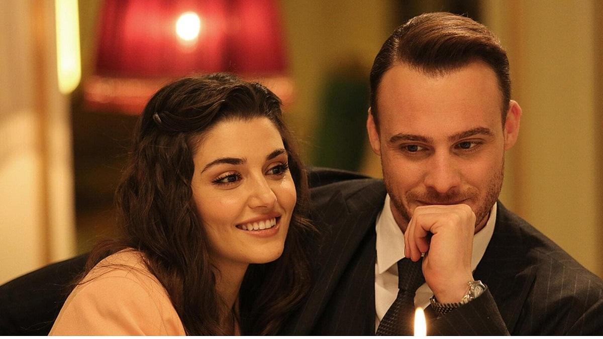 بهترین سریال های ترکی عاشقانه