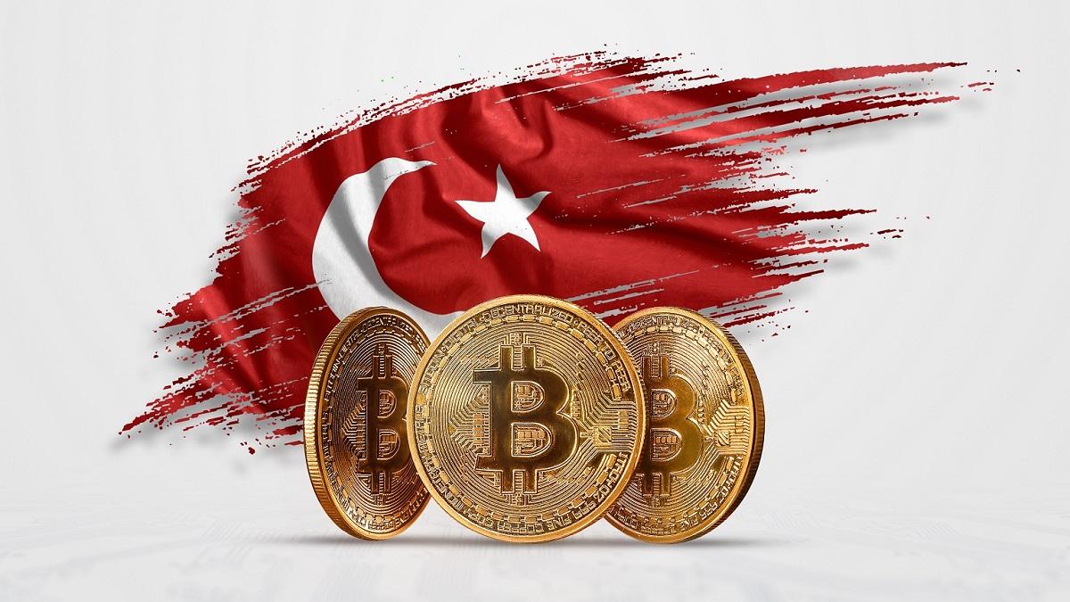 رمزارزها در مجلس ترکیه ؛ کوششی برای قانونی کردن تجارتی نوین!