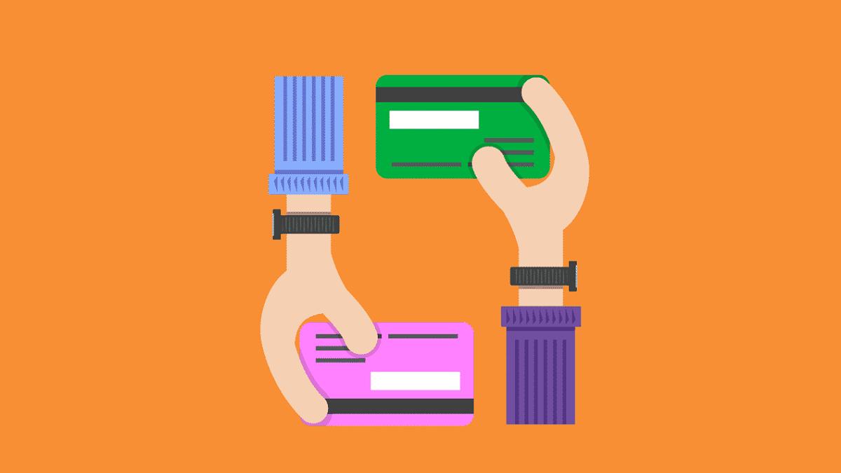 قانون جدید کارت به کارت برای نقل و انتقالات بالای هزارتومان!