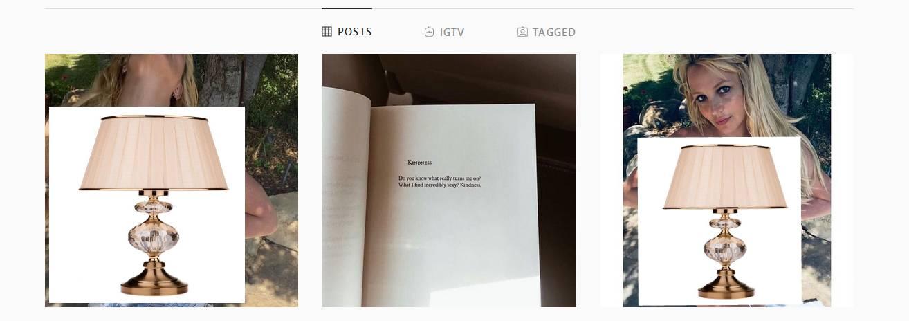 آیا تصاویر برهنه اینستاگرام بریتنی اسپیرز ارتباطی با پرونده قیومیتاش دارند؟