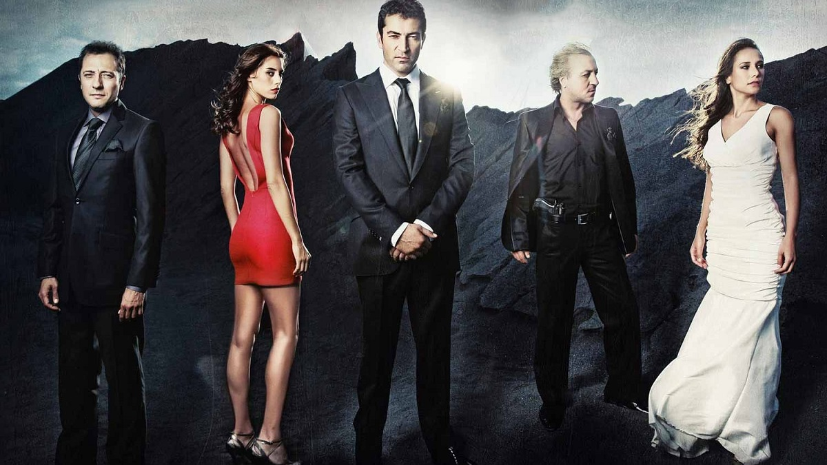 بهترین سریال های ترکی عاشقانه ؛ درام ترکی چی ببینیم؟