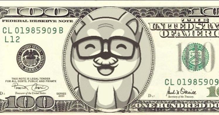 ددی دوج (Daddy Doge) ؛ قیمت، نحوه خرید، بهترین کیف پول و آینده