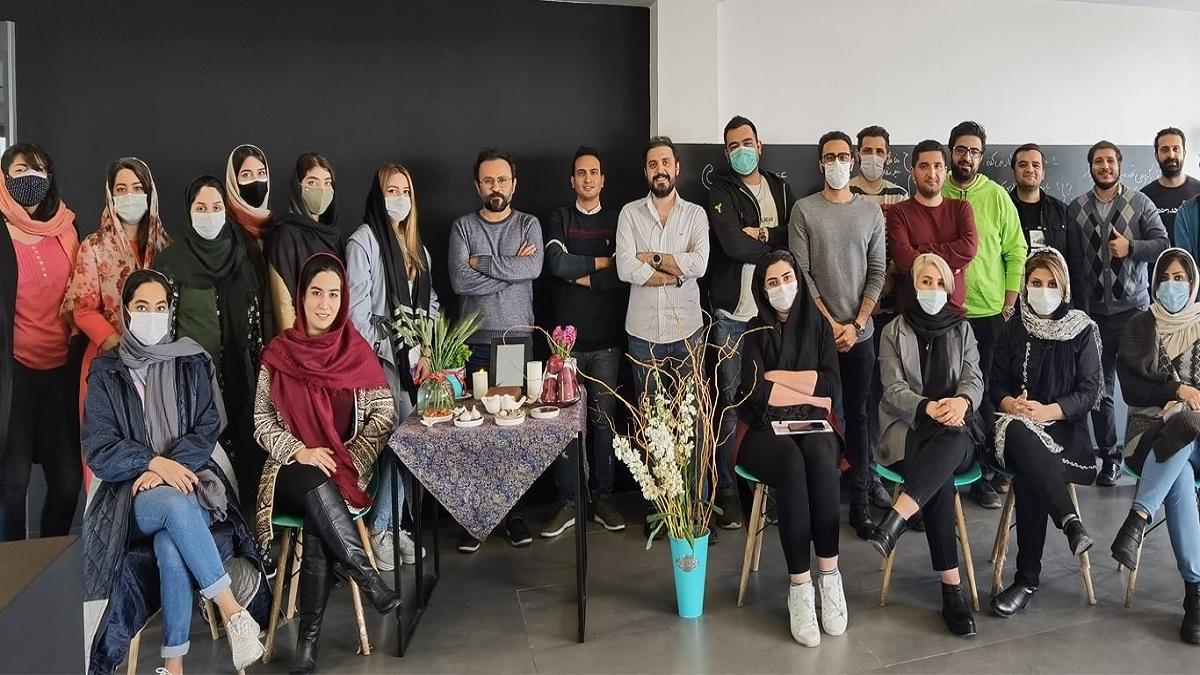 توسعه کارآفرینی بهمن روی CRM دیدار سرمایه گذاری کرد