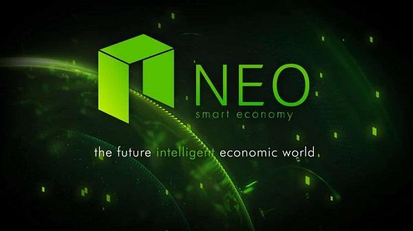 ارز دیجیتال نئو (NEO)