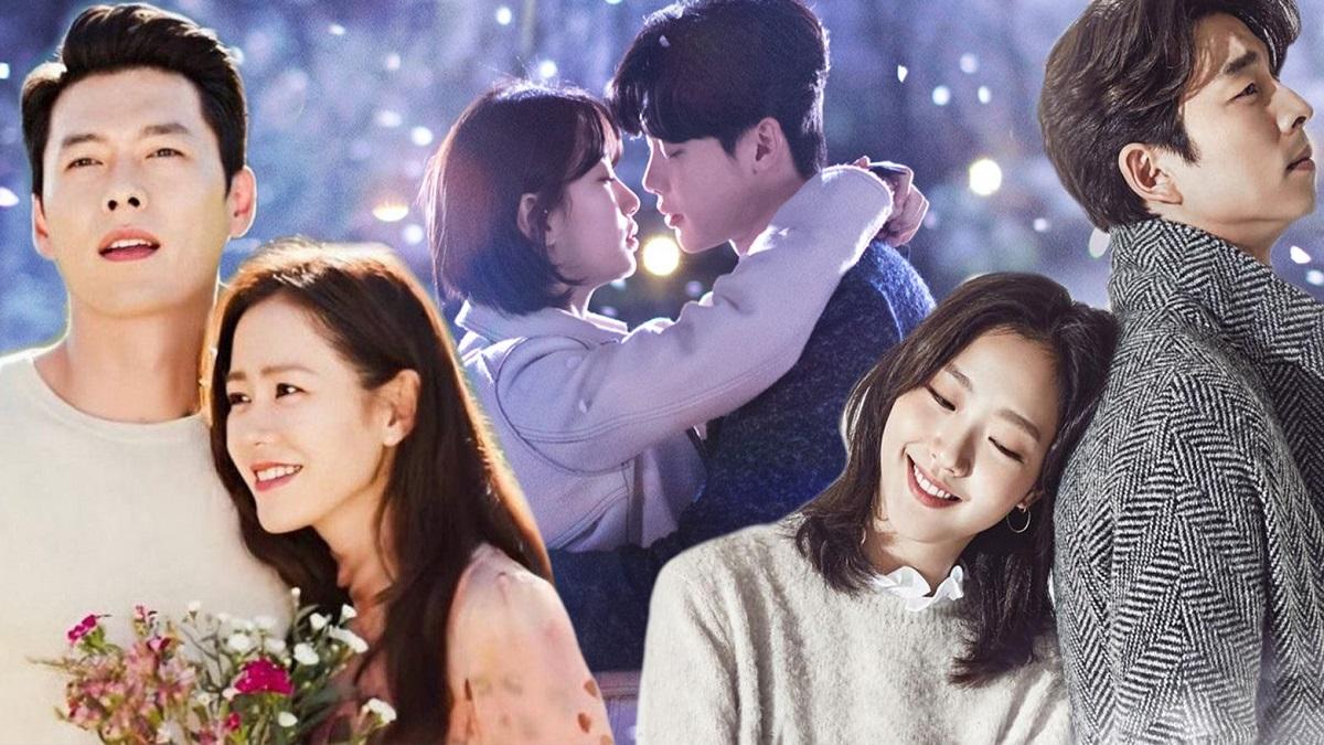 بهترین سریال های کره ای عاشقانه ؛ k-drama عاشقانه چی ببینیم؟