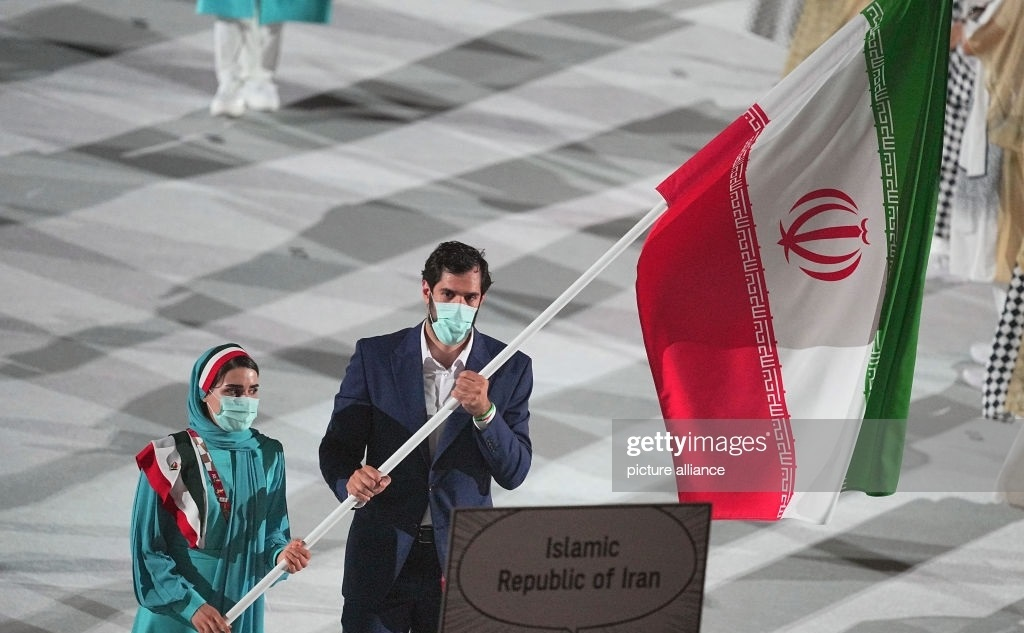 دانلود مراسم افتتاحیه المپیک توکیو 2020 / دانلود افتتاحیه المپیک بدون سانسور