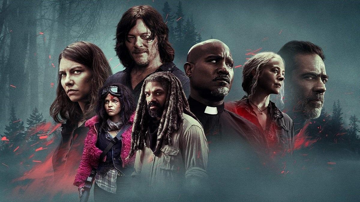 تریلر فصل آخر سریال The Walking Dead